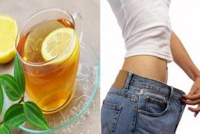 How To Lose Weight With Lemon Tea