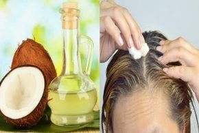How To Use Coconut Oil For Your Hair