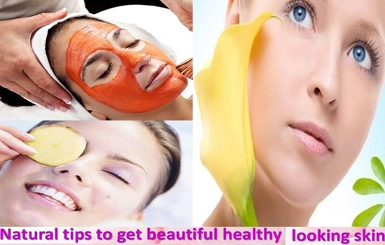 How to get healthy and soft skin
