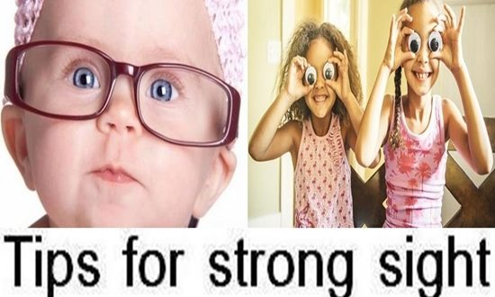 Make Your Sight Stronger for a Long Time with These 4 Tips