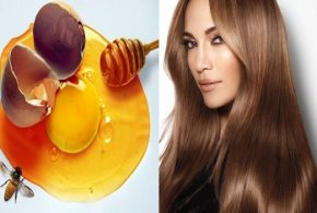 4 Natural recipes to strengthen the hair
