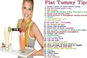 No more annoying belly Fat