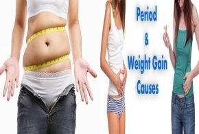 Why Around Your Period You Gain Weight?