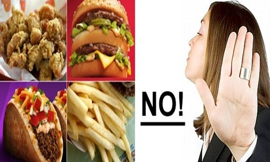 Reason You Should Never Eat Fast Food From Chain Restaurants Again