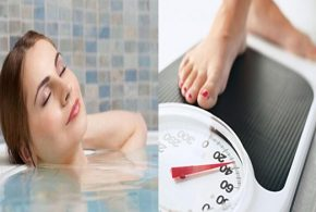 Relaxation helps you to lose weight effectively