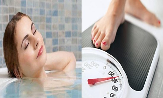Relaxation helps you to lose weight