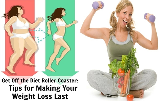 Ten Tips To Make Your Weight Loss Lasts
