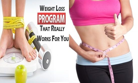 Tips to Choose the Right Weight-Loss Program