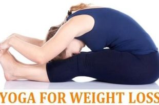 Yoga for Weight loss, does it Work