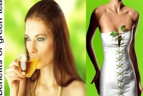 Learn about the benefits of green tea for weight loss