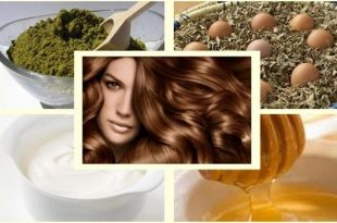 best mixtures of Henna for hair