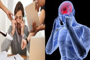 Do you know what are the causes of headache?