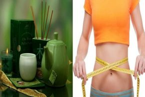 The secrets behind green tea and losing weight