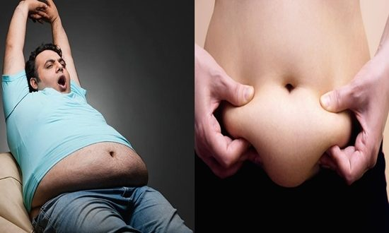 reasons you don't lose belly fat