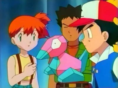 4 Cartoons You Never Saw and Probably Never Will and the Reasons Why Electric Soldier Porygon1