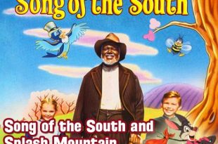 4 Cartoons You Never Saw and Probably Never Will and the Reasons Why Song of the South by Disney