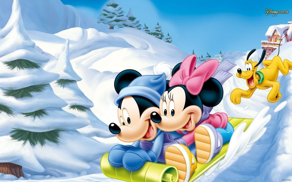 5 Weird Facts You Might Not Know About Cartoon Characters Mickey Mouse1