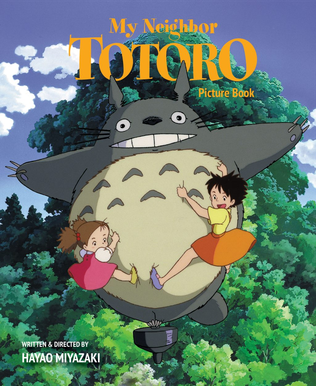 5 Weird Facts You Might Not Know About Cartoon Characters totoro