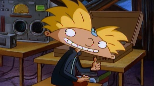 6 Cartoons That Seem Harmless but Are Totally Inappropriate Hey Arnold1