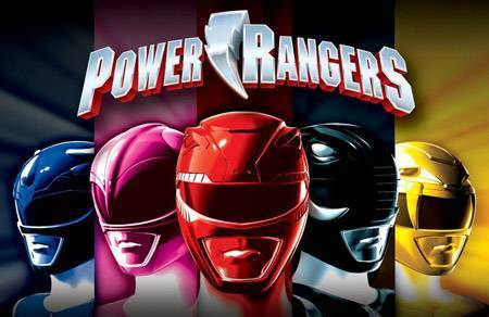 6 Cartoons That Seem Harmless but Are Totally Inappropriate Power Rangers