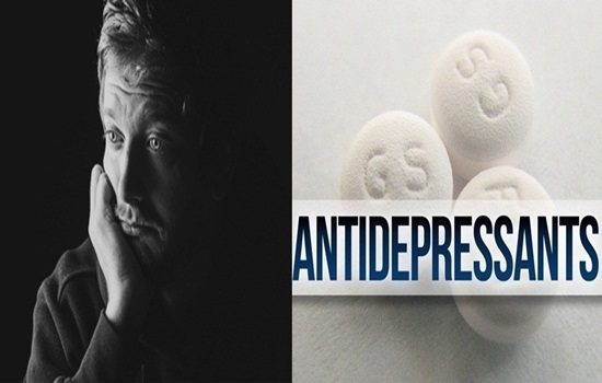 Antidepressants Are Being Prescribed For Other Medical Conditions