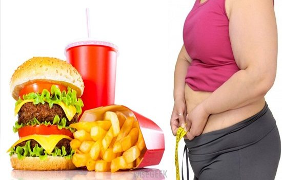 Foods That Cause A Quick Weight Gain