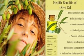 Incredible Health Benefits Of Olive Oil You Didn't Know About