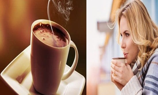 Hot Coffee Or Tea Can Put You At a Higher Risk of Cancer