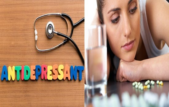 How To Stop Taking Antidepressants