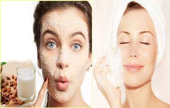 Natural Remedies To Tighten Skin And Close the Pores