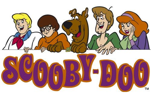 Of All Cartoon Characters People Love These Are the 6 They Love Most Scooby Doo