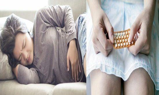 PMS Symptom