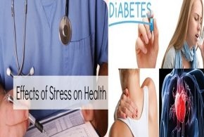 How Stress Affect Your Physical Health