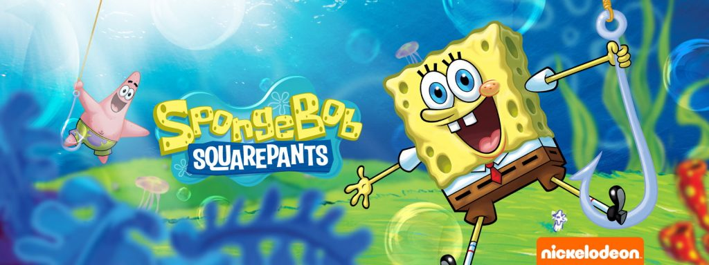 The Top 5 Cartoon Characters That Annoyed Viewers Most SpongebobSquarepants