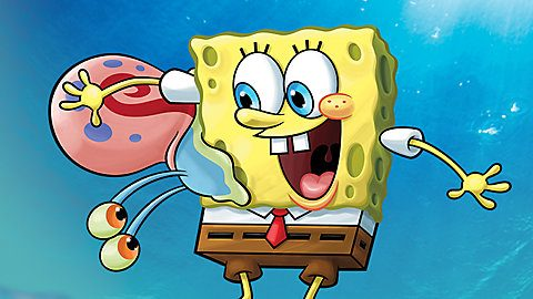 The Top 5 Cartoon Characters That Annoyed Viewers Most SpongebobSquarepants1