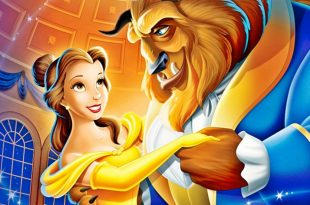Top 6 Cartoon Movies That Moved and Inspired People Beauty and the Beast1