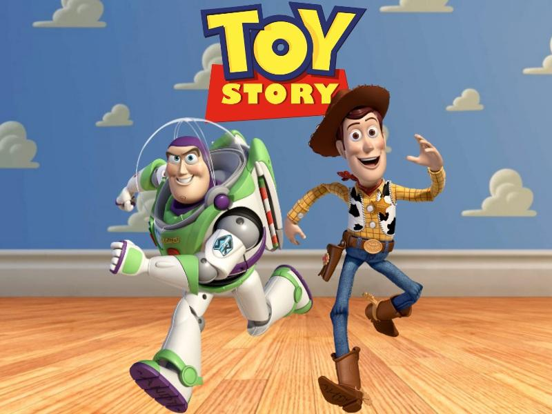 Top 6 Cartoon Movies That Moved and Inspired People Toy Story