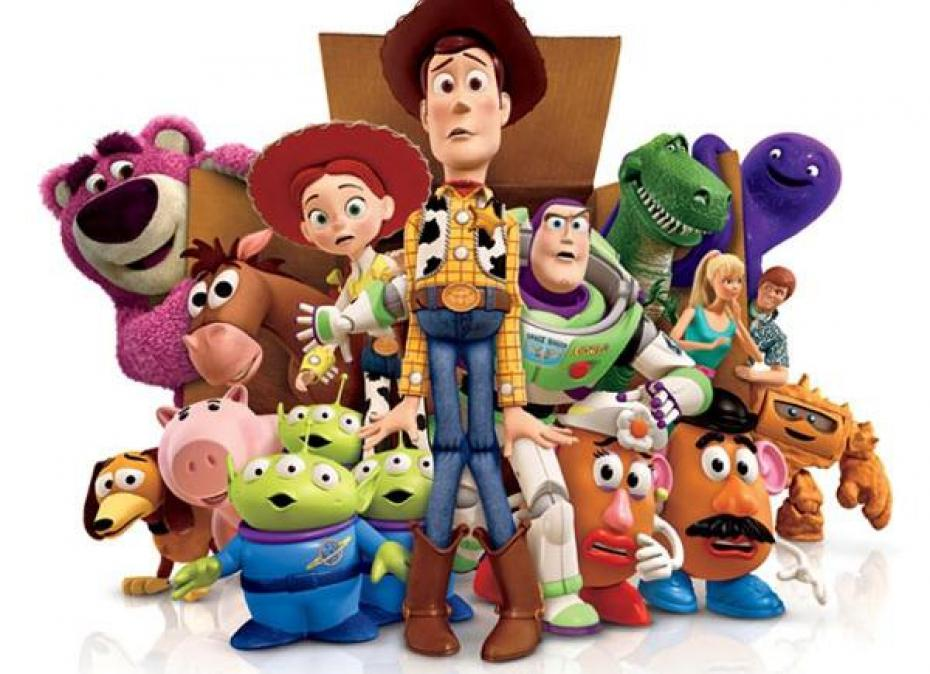 Top 6 Cartoon Movies That Moved and Inspired People Toy Story1
