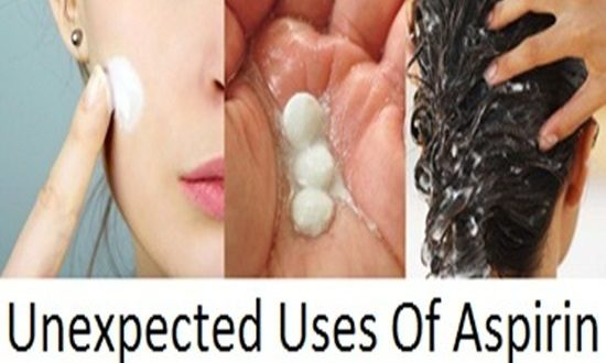 Uses Of Aspirin