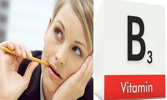 Vitamins Needed To Increase Concentration