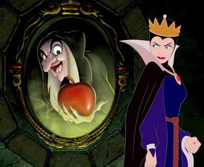 List Of The Most Evil Disney Villains Of All The Queen. Snow White and the Seven Dwarfs