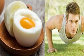 This Is What Happens To Your Body When You Eat An Egg a Day
