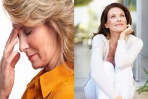 Tips To Naturally Deal With Menopause Symptoms