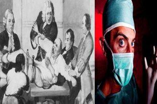 Weird Historical Medical Beliefs