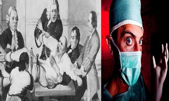 Weird Historical Medical Beliefs