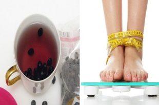 Weight loss Benefits of kuromame Tea