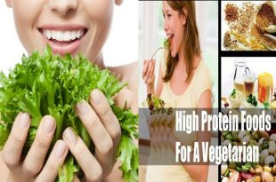 Five Richest Protein Options For Vegetarians
