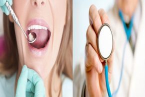 Four Things Your Mouth Signal About Your General Health