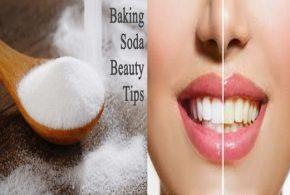 Four Ways Baking Soda Can Enhance Your Beauty