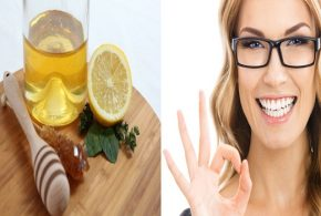 Honey and Lemon Water, Four Reason To Drink It Daily